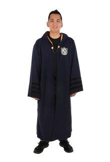 elope 1920's Hogwarts Hufflepuff Robe - Adult One Size