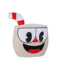 Cuphead Felt Character Head
