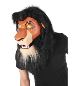 elope Disney The Lion King Scar Mouth Mover™ Mask