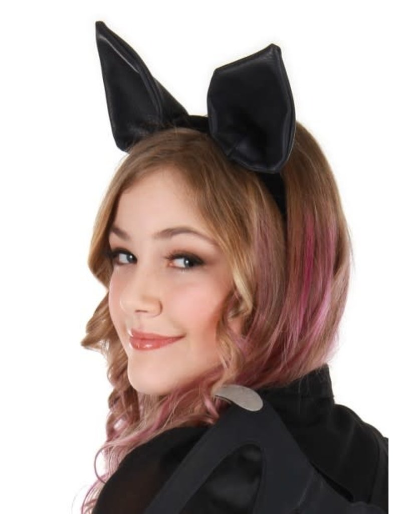 Flying Bats on a Headband Halloween Costume Accessory Headpiece Adult Children