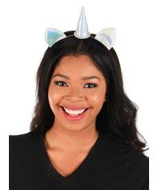 elope elope Holographic Mini Unicorn Headband
