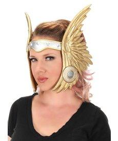 elope elope Viking Valkyrie Headband