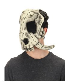 elope Sabertooth Skull Mask
