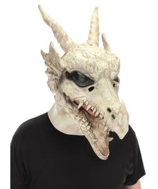 elope Dragon Skull Mouth Mover Mask