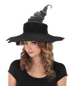 elope elope Midnight Fog Heartfelted Witch Hat