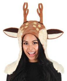 elope elope Spotted Deer Heartfelted Hat