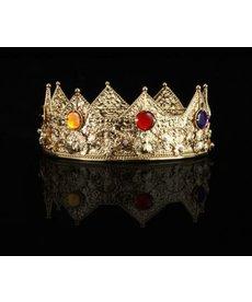 "elope elope Gold Crown 7.5"""