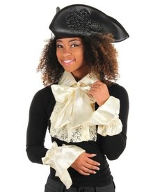 elope elope Pirate Collar & Cuff Set