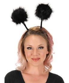 elope elope Bendy Bug Pom Antennae Headband