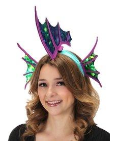 elope elope Seahorse Shimmer Fin Headband