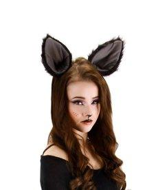 elope elope Deluxe Cat Ears Headband