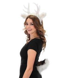 elope elope Deer Perky Tail