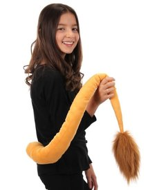 elope Deluxe Lion Plush Tail