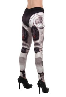 elope Bionic Leggings One Size