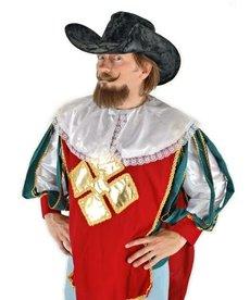 elope elope Musketeer Hat