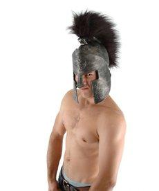 elope elope Spartan Plush Helmet