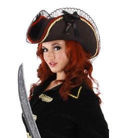 elope elope Lady Buccaneer Hat