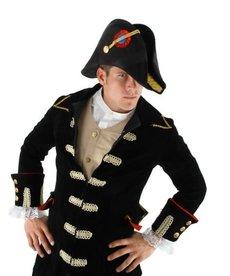 elope elope Admiral Bicorn Hat