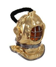 elope Diving Bell Plush Helmet