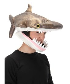 elope elope Hammerhead Shark Jawesome Hat
