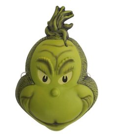 elope Dr. Seuss The Grinch Mask