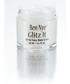 Ben Nye Company Glitz It Gel (1oz.)