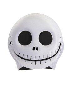 elope Disney Nightmare Before Christmas Jack Skellington Plush Mouth Mover Mask