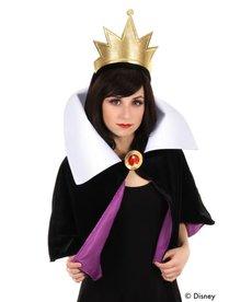 elope Disney Villains: Evil Queen Headband & Collar Set