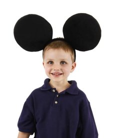 Disney Mickey Mouse Oversized Ears Headband