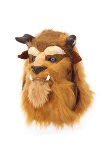 elope Disney Princess Beast Mouth Mover Mask