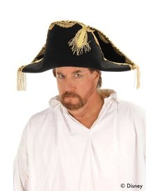 elope Disney Pirates: Dead Men Tell No Tales Barbossa Hat