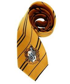 elope Harry Potter Hufflepuff Necktie