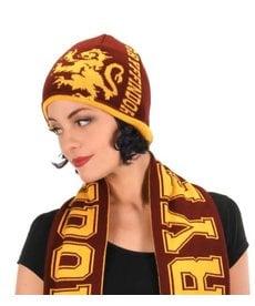 elope Harry Potter Gryffindor Reversible Knit Beanie