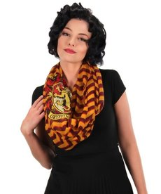 Harry Potter Gryffindor Infinity Scarf