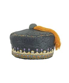 elope Harry Potter Albus Dumbledore Tassel Plush Hat