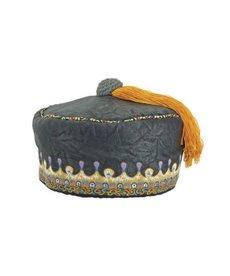Harry Potter Albus Dumbledore Tassel Plush Hat