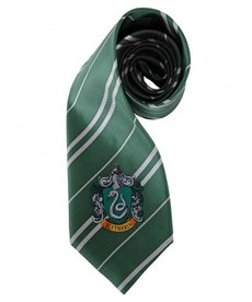 elope Harry Potter Slytherin Necktie