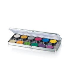 Ben Nye Company Lumière Grande Colour Palette