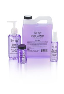 Ben Nye Company Ben Nye Brush Cleaner