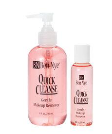 Ben Nye Company Quick Cleanse