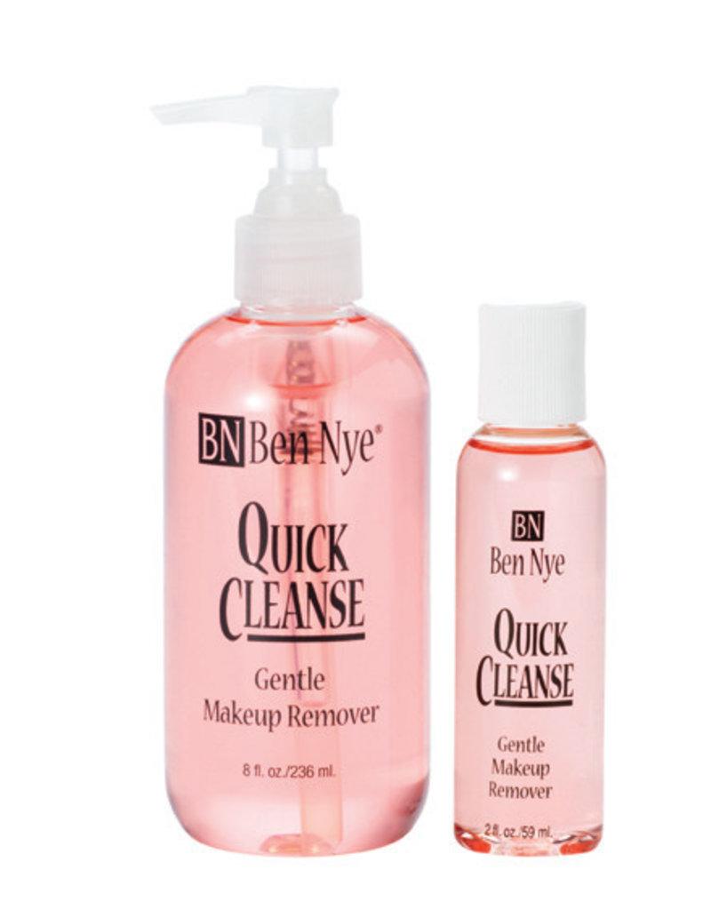 Ben Nye Company Ben Nye Quick Cleanse