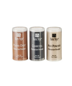 Ben Nye Company Character Powder