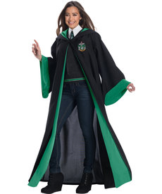 Unisex Supreme Slytherin Student Costume