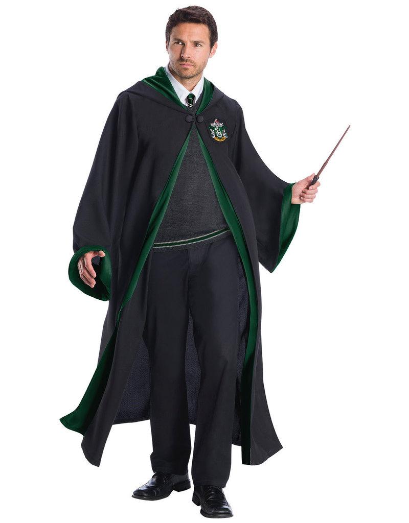 Unisex Supreme Slytherin Student Costume
