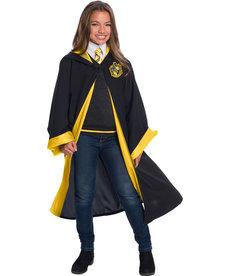 Kids Unisex Supreme Hufflepuff Student Costume