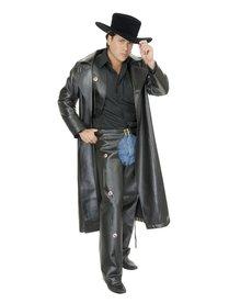 Men's Range Rider Costume