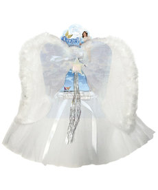 Kid's Dress Up Kit - Angel