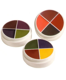 Ben Nye Company F/X Color Wheel
