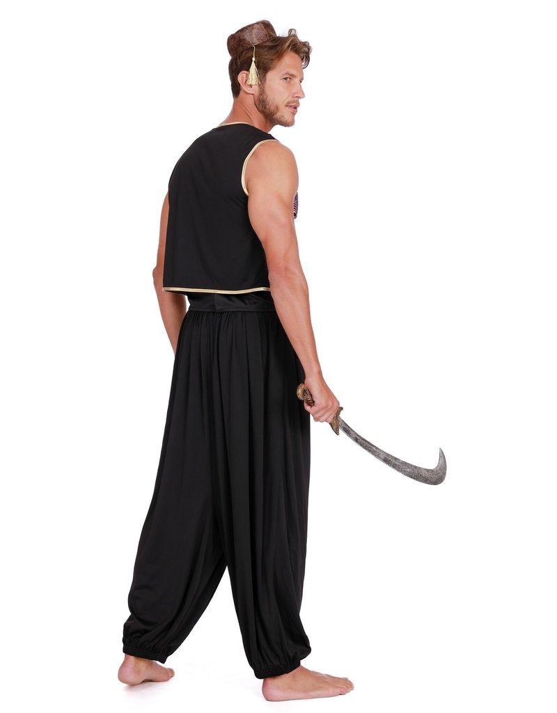 Dream Girl Men's Arabian Prince Costume