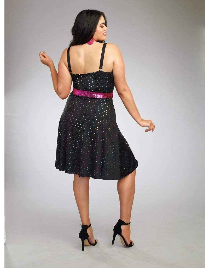 Disco Diva: Plus Size